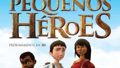 Photo of Venezuela ganó el Festival de Cine Kids de Utah con «Pequeños Héroes»