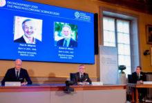 Photo of Dos estadounidenses ganaron el Premio Nobel de Economía