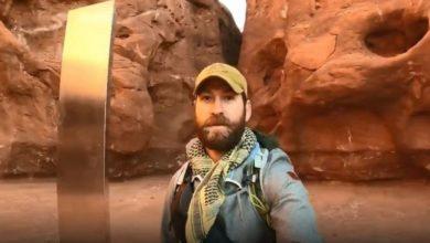 Photo of El monolito en Utah y los primeros aventureros que llegaron a él