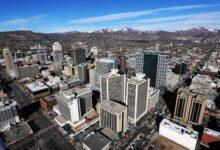 Photo of Nuevo informe divide Utah en 6 regiones económicas, con Salt Lake City como el 'centro indiscutible'