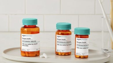 Photo of Amazon incursiona en el negocio de la farmacia en Estados Unidos