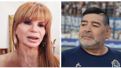 Photo of Mhoni Vidente aseguró que lo que desencadenó muerte de Maradona fue un ritual de santería que habría hecho «El Pelusa» en Cuba