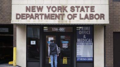 Photo of Estados Unidos sumó 638.000 empleos en octubre y la desocupación bajó a 6,9%