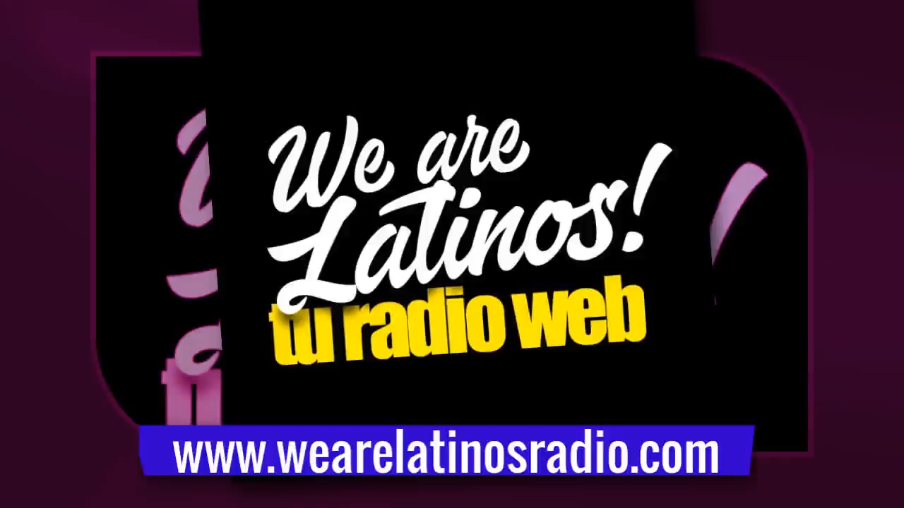 We are latinos radio